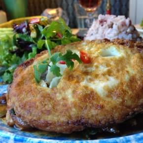 地元で人気のリノべ・カフェ:ワンダーキッチン