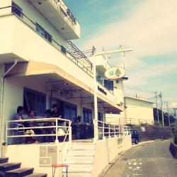 海を臨む絶好のロケーション!:七里ヶ浜Double Doors